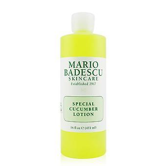 Loção de pepino Mario Badescu Special - para combinação / tipos de pele oleosa 472ml/16oz