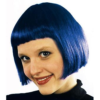 Eve peruukki Blue naisille