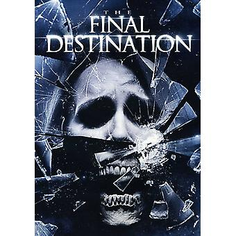 Final Destination [DVD] USA import