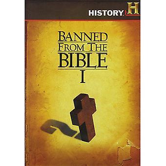 Forbudt fra Bibelen [DVD] USA importerer
