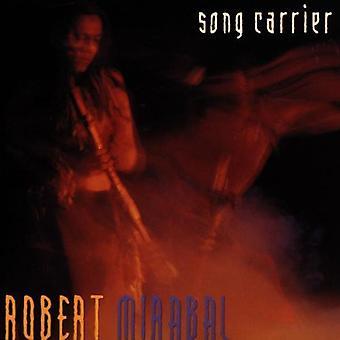 Robert Mirabal - Song Carrier [CD] USA import