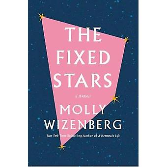 The Fixed Stars by Molly Wizenberg - 9781419742996 Book