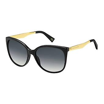 Marc Jacobs Marc 203/S 807/9O Black/Dark Grey Gradient Sunglasses