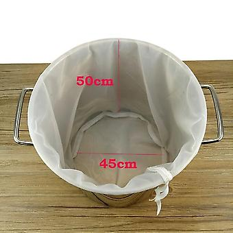 Brew Bag With Multi Size - Beer Home Brew Brewing Filter Bag