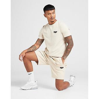 New Supply & Demand Men's Core Shorts Beige