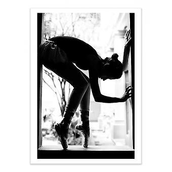 Art-Poster - Lorn - Melissa Osorio 50 x 70 cm
