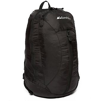 Eurohike Packable Daysack Musta