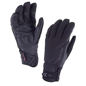 Sealskinz Men's Highland Gloves Black