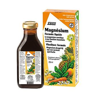 Magnesium Mineral-Drink 250 ml