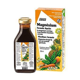 Magnesium minerale drank 250 ml