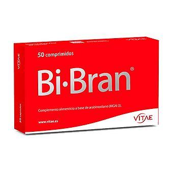 Bi Bran 50 tablets of 450g