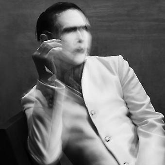 Marilyn Manson - Pale Emperor (Ed) [CD] USA import