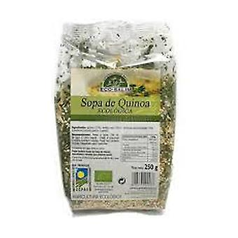 Quinoa and Vegetable Soup ECO 250 g