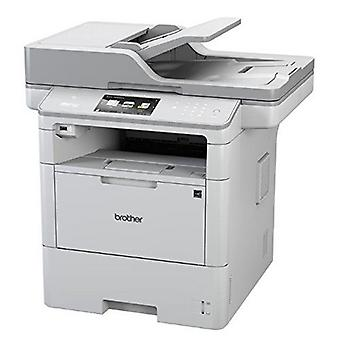 Stampante fax laser Brother MFCL6900DWRF1 WIFI LAN 512 MB