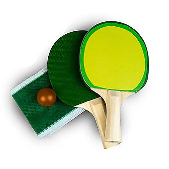You Guac Served Ping Pong Set