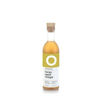 O California Honey Apple Vinegar