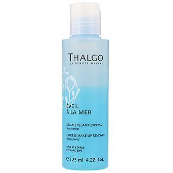 Thalgo Éveil à La Mer Express Make-Up Remover 125ml