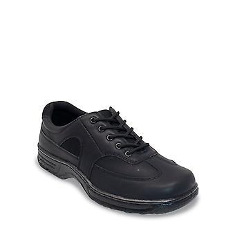 Cushion Walk Mens Cushion Walk Wide Fit Travel Shoe with Gel Pad