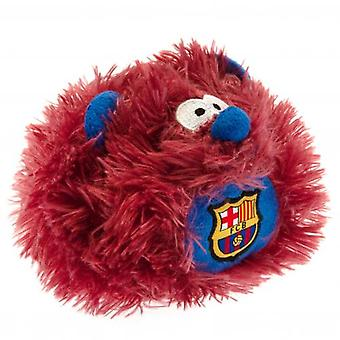Barcelona Plush Ball