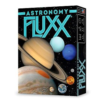 Astronomy Fluxx Card Game