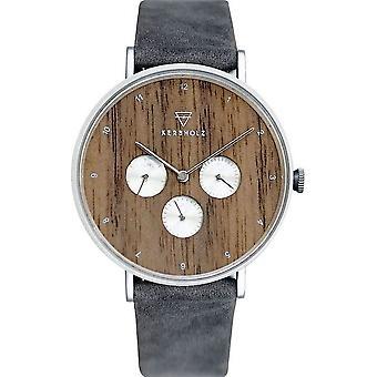 Kerbholz - Wristwatch - Unisex - 4251240411743 - Caspar