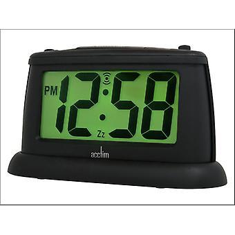 Acctim Juno Smartlite Jumbo LCD Alarm 14843