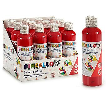 Painted Red 200 ml
