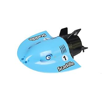 Rc Submarine Remote Control Electronic Toy For Universal Rc Speedboat Model