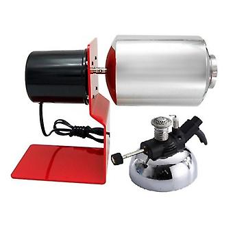 Stainless Steel Coffee Roaster &baking Machine Roller Kitchen Accessories Tools