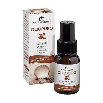 Oliopuro - arganöljy 30 ml