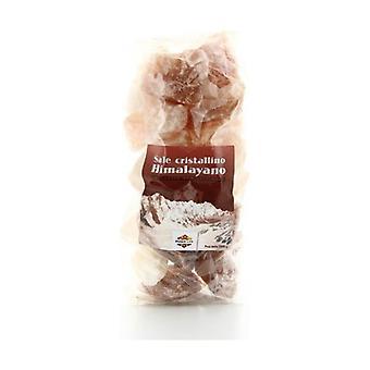 Pink salt in pieces 1 kg