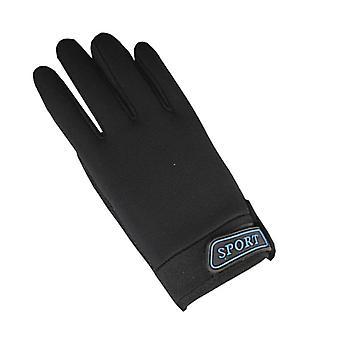 Anti-skid Gloves Soft Outdoor Sports Warm Gloves