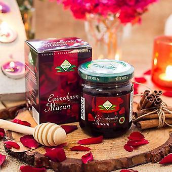 Turkish Epimedium Honey Plant Paste Goat Weed Aphrodisiac
