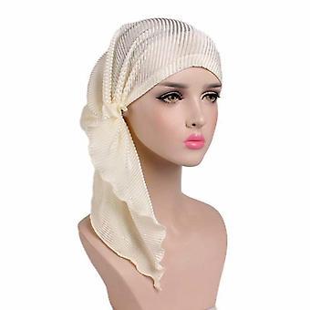 Muslimische Frau Innere Hijabs