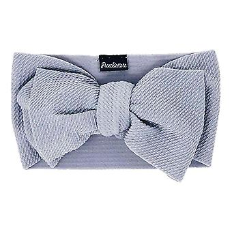 Frenchiestore Pet Head Bow | Ezüst
