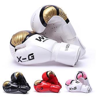 Adult & Kids Kick Boxing Gloves