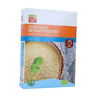 Cous cous with spelled and quinoa 500 g