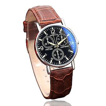 Exquisite Processing Luxury  Six Pin Watches, Men's Watch
