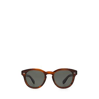 Oliver Peoples OV5413SU grant tortoise unisex sunglasses