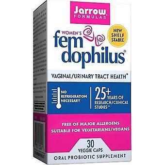 Jarrow Formulas Women's Fem Dophilus 60 Vegetarian Capsules
