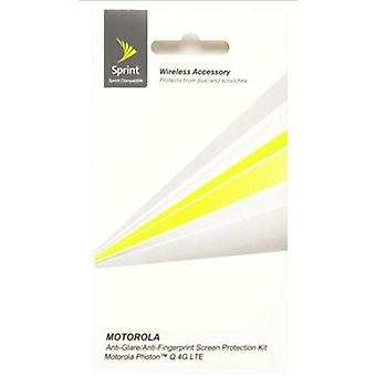 Ventev Skärmskydd för Motorola Photon Q XT897 - Anti-Bländning/Anti-Fingeravtryck