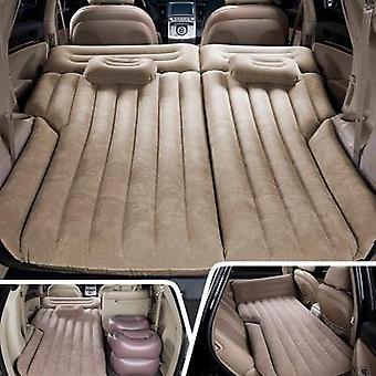 Auto aufblasbares Bett, Outdoor Air Kissen tragbare Matratze