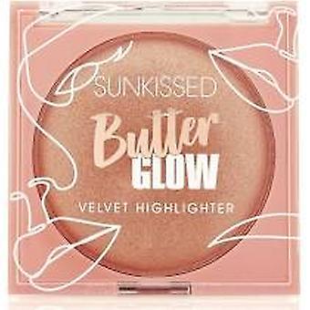Solkissed Butter Glow Velvet Highlighter 20g