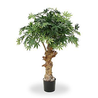 Artificial Acer Bonsai on trunk 80 cm