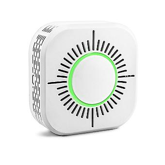Smoke Detector Sensor, Wireless Fire Security Protection Alarm, Sonoff Rf