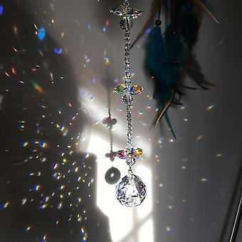 Chandelier Crystals Prisms Rainbow Maker