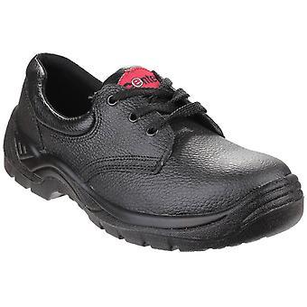 Centek fs337 safety work shoes womens