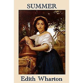 Summer by Edith Wharton - 9781515417606 Book