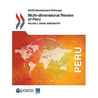 Multi-dimensional review of Peru - Vol. 1 - Initial assessment by Organ