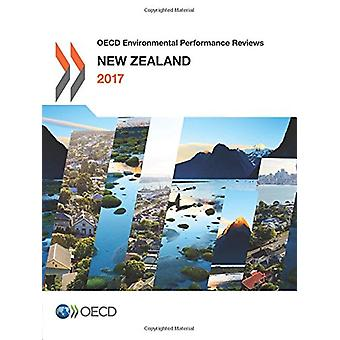 New Zealand 2017 by Organisation for Economic Co-Operation and Develo